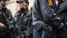ناروے میں بم سے لیس ایک مشکوک شخص گرفتار