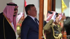 Jordan summons Iran envoy over comments on King