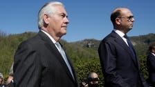 جی 7 اجلاس: امریکا سے شام میں میزائل حملوں کی وضاحت طلب