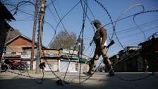 مقبوضہ کشمیر :بھارتی فورسز سے جھڑپ میں چار حریت پسند مارے گئے