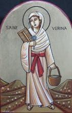 saint verena