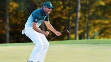 Garcia finally proves his majors mettle with Masters triumph