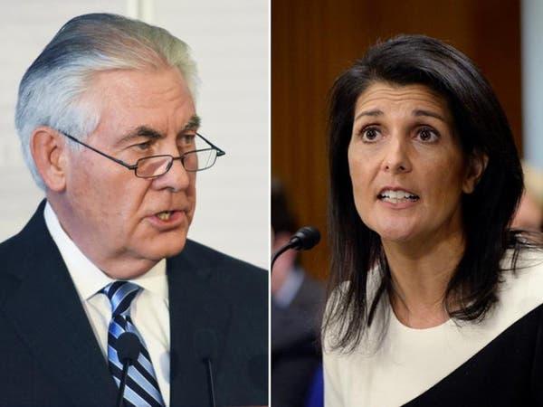 تصريحات لمساعدي ترمب تشير إلى تحول تجاه بقاء الأسد