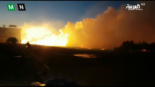 شام: خان شیخون کے بعد سراقب پر سفید فاسفورس سے حملہ