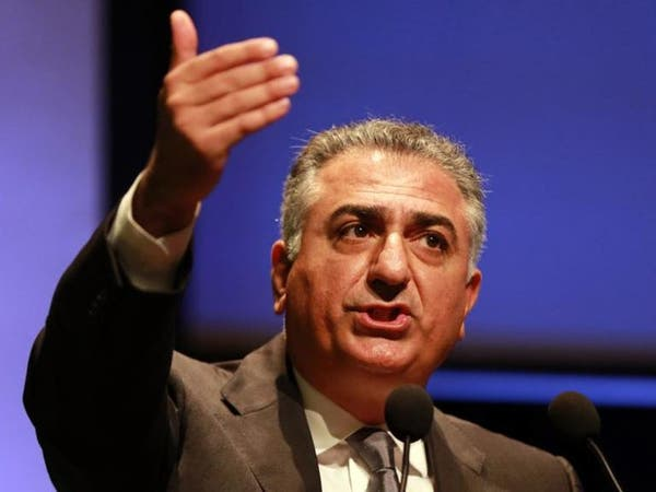 رضا بهلوي يطالب بإسقاط النظام الإيراني لمنع الاتفاقية مع الصين