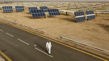 Saudi Arabia says shortlists companies for its solar, wind projects