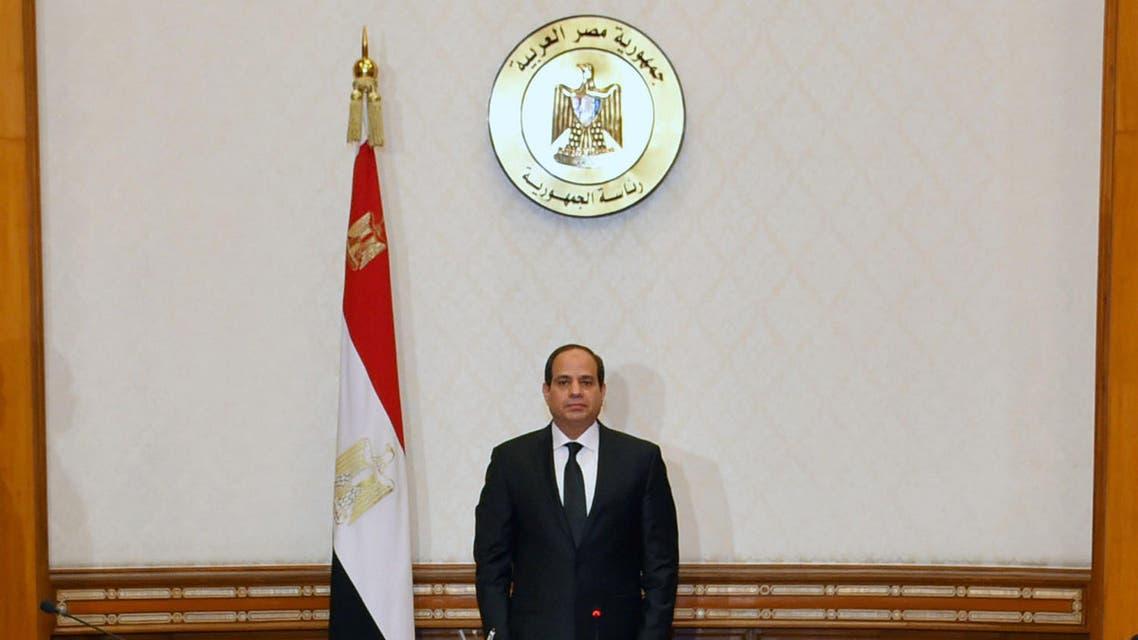 الرئيس عبد الفتاح السيسي 3
