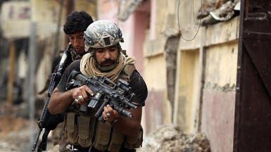 """العراق.. مقتل 7 إرهابيين وتدمير """"أوكار"""" في كركوك"""