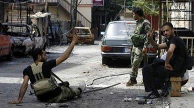 لبنان.. مناوشات وقنص في عين الحلوة بعد ليل عنيف