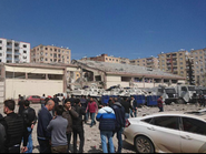 وزير الداخلية التركي: انفجار ديار بكر ناجم عن حادث