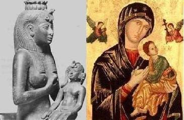 egypt christrianity