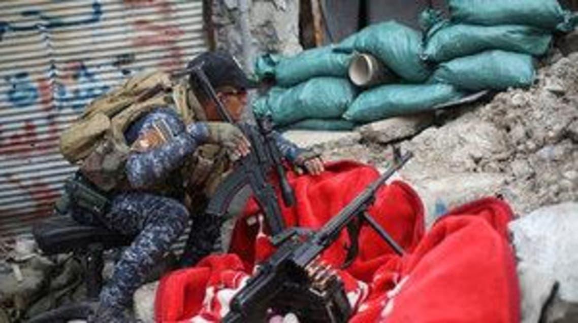 من الموصل