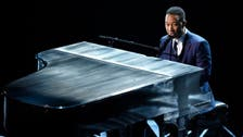 John Legend to voice, produce a virtual reality series