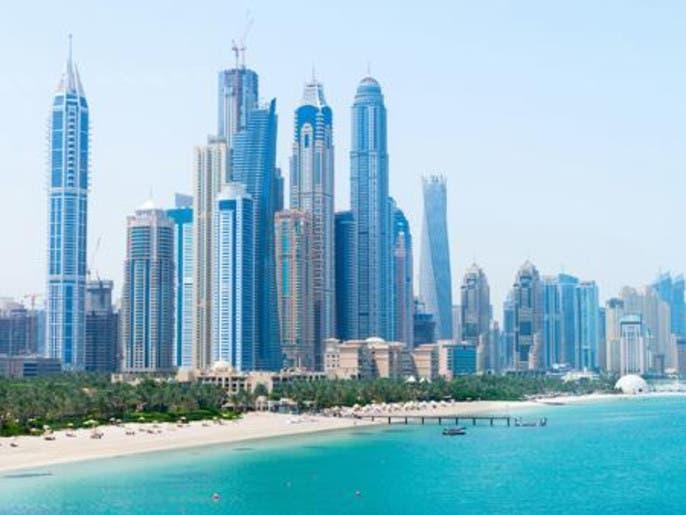 2.36 مليار تصرفات عقارات دبي في أسبوع