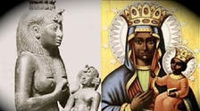 How Egypt was Christian before the birth of Christ