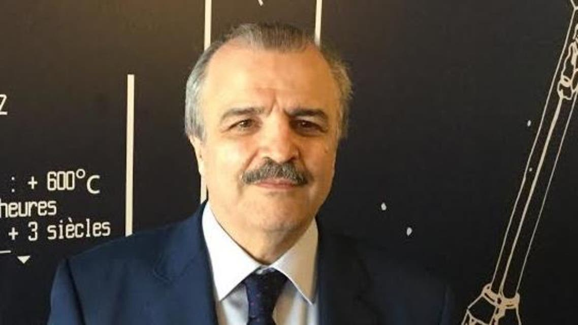 محمد محيدثين