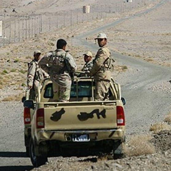 غضب في بلوشستان.. نار الحرس الثوري قتلت 10