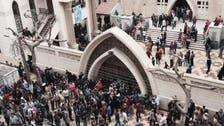 مصر:''شیطان کے پجاریوں'' نے بھی بم حملوں کی ذمے داری قبول کر لی