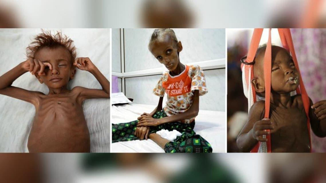 famine yemen reuters