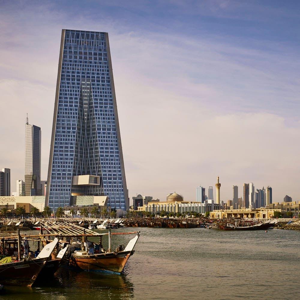 """تسوية """"أعيان"""" نضجت.. وبدء نقل أصول إلى بنوك الكويت"""