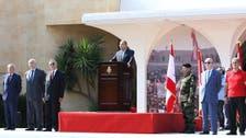 لبنانی صدر نے پارلیمان کی مدت میں توسیع  پر ووٹنگ موخر کر دی