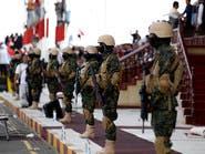 الجيش اليمني يقتحم معسكر خالد بن الوليد غرب تعز
