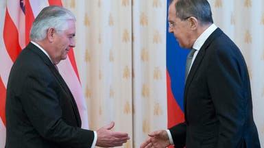 تيلرسون: مستوى الثقة بين روسيا وأميركا متدنٍّ