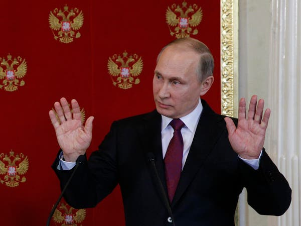 """بوتين يريد إجراء تحقيق """"نزيه"""" في هجوم خان شيخون بسوريا"""