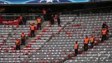 UEFA reviewing security following Dortmund bus blast