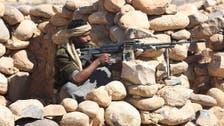Raging Yemen clashes leave 18 dead