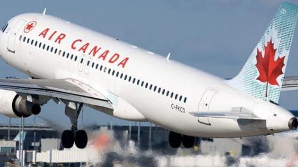 كندا طيران