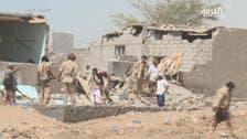 یمن : لڑائی میں شدت ،3 سرکاری فوجی ،15 حوثی باغی ہلاک