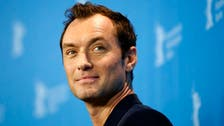 Jude Law cast as young Dumbledore in next 'Fantastic Beasts' movie