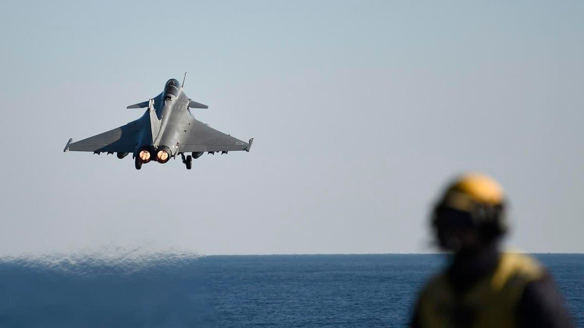 afp fighter jets