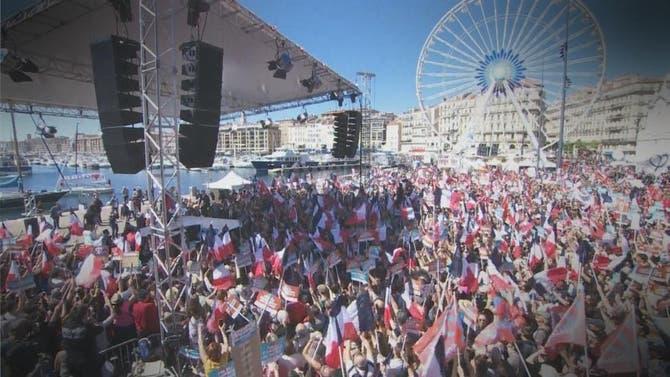 رئاسة فرنسا - الحلقة الثالثة عشرة