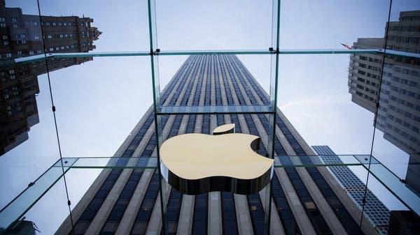 """تراجع أسهم الشركات الموردة لـ""""آبل"""" بعد توقعات بتراجع مبيعات آيفون"""