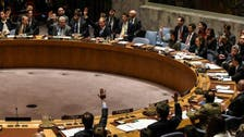 فيتو روسي جديد يوقف التحقيق بكيماوي سوريا