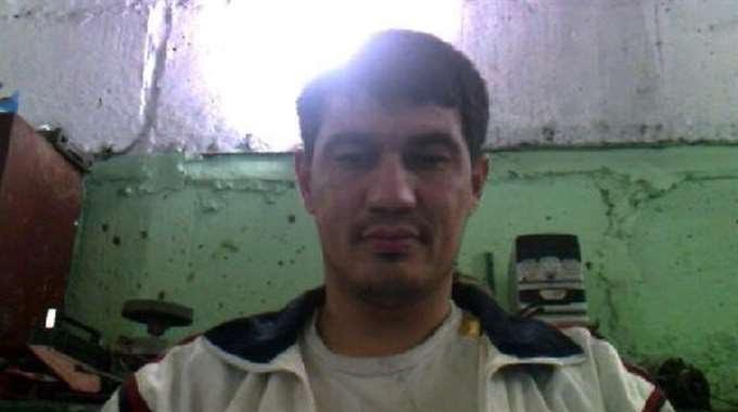 عبدالعزیزعقیلوف عامل حمله تروریسی سوئد