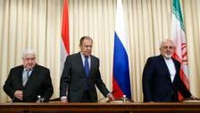 اجتماع موسكو يحذر واشنطن من شن هجوم جديد على سوريا
