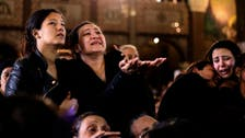 Egyptian military court sentences 17 to death for ISIS church attacks