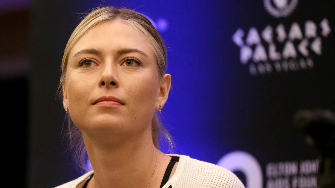 Sharapova has criticized the International Tennis Federation (ITF) for not doing enough to make her aware that meldonium had been added to the list of banned substances. (AP)