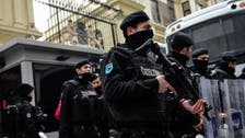 Turkey detains ISIS suspects over planned attacks