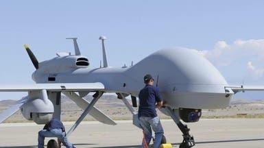 """""""النسر الرمادي"""".. سلاح أميركا الجديد ضد دواعش الموصل"""
