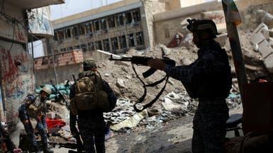 """مقتل """"مفتي داعش"""" في الموصل بضربة للتحالف"""