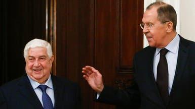 لافروف: واشنطن لن تكرر ضرب النظام السوري