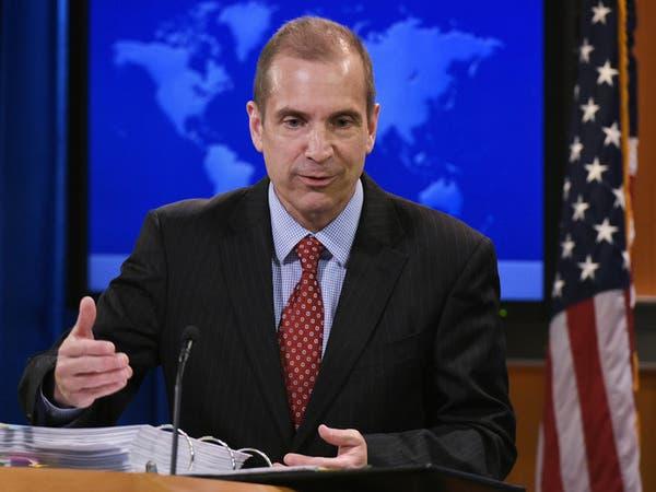"""واشنطن: الهجوم الكيمياوي """"جريمة حرب"""" نفّذها الأسد"""