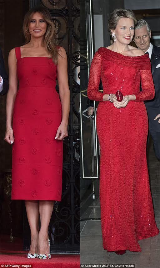 ماتیلدا ملکه بلژیک