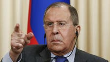 Russia slams watchdog probe of alleged Syria chemical attack