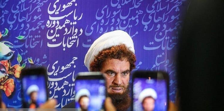 ناصر فرقاني إله آبادي المرشح الذي يريد السماح للمواطنين بحرية تعاطي الأفيون