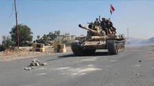 یمن فوج کے حملوں میں تعزمیں حوثی باغیوں کا بھاری جانی نقصان